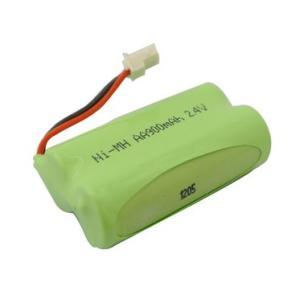 サンヨー ( SANYO ) コードレス子機用充電池 NTL-14 対応互換電池 J008C