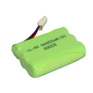 サンヨー ( SANYO ) SFX-DW71 コードレス子機用充電池 NTL-200 TEL-BT200 対応互換電池 J015C|hori888