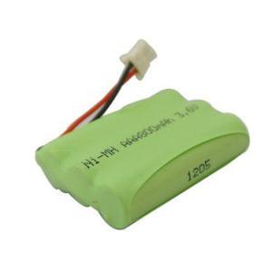 シャープ ( SHARP ) コードレス子機用充電池 UBATM0025AFZZ / A-002 対応互換電池 J005C