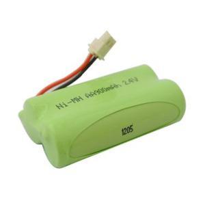 シャープ ( SHARP ) コードレス子機用充電池 UX-BTK1 N-141対応互換電池 J010C|hori888