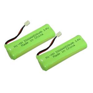 2個セット シャープ ( SHARP ) コードレス子機用充電池 M-224 対応互換電池 J016C|hori888