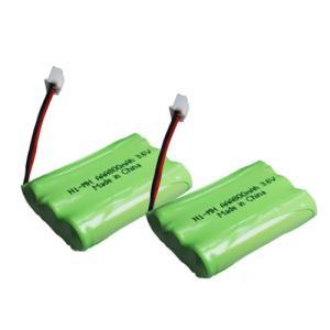 2個セット シャープ ( SHARP ) コードレスハンドコピー用充電池 UX-BTH1 対応互換電池 J018C|hori888
