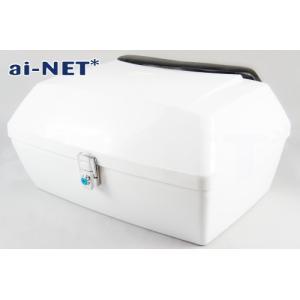 特価 レビューで送料¥390 3ヶ月保証付 aiNET(アイネット) 大型 リアボックス トップケー...