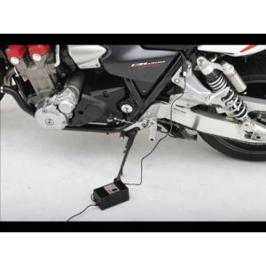 セール特価 DAYTONA デイトナ バイク用 維持充電器 + ワニグチクリップ 68586 バイクバッテリー 充電器 horidashi 03