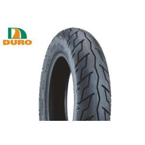 レビューで特典 ダンロップOEM DURO デューロ :チューブレスタイヤ 130/90-16 HF...