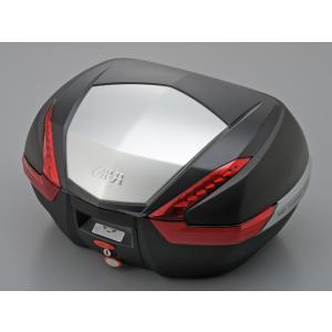 セール特価 送料無料 GIVI ジビ リアボックス バイク用 ボックス モノキーケース V47N 未...