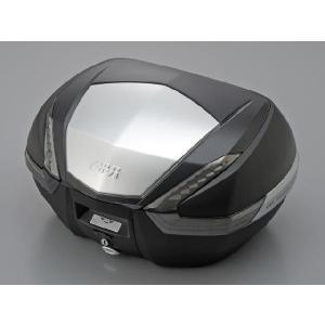 送料無料 GIVI ジビ リアボックス バイク用 ボックス モノキーケース V47NT TECH 未...