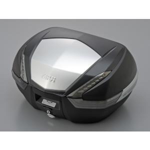 セール特価 送料無料 GIVI ジビ リアボックス バイク用 ボックス モノキーケース V47NT ...