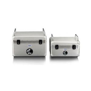 セール特価  HEPCO&BECKER ヘプコ&ベッカー ALU EXCLUSIV アル エクスクルーシブ トップケース ボックス TC45 40L(610071-0000)|horidashi
