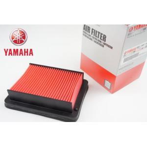 レビューで送料¥390 YAMAHA ヤマハ 純正品 T-MAX530 TMAX530 エアクリーナー エアエレメント エアフィルター|horidashi