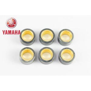 セール特価 YAMAHA(ヤマハ) 純正品 シグナスX シグナスX125 台湾仕様 ウエイトローラー6個セット SE44J(03-15) ウェイトローラー|horidashi