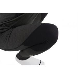 セール特価 レビューで特典 HOT CHILLYS メリノウールストレッチ ハイブリットベースレイヤー 8Kタイツ メンズ ブラック HC8459 ホットチリーズ|horidashi|05