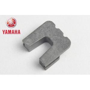 YAMAHA ヤマハ 純正品 マジェスティS/SMAX スライダ (1個) 2LD1(14-) スライドピース ピーススライド|horidashi
