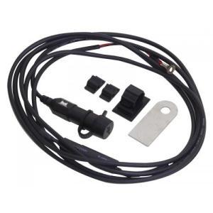 WW製[ワールドウォーク]】バイク用 防水 アルミ製 USBチャージャー バイク専用電源 USB電源 電源ユニット|horidashi