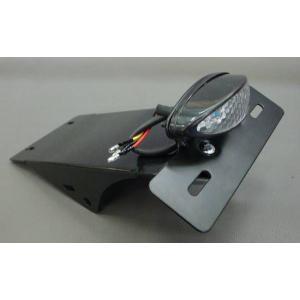 APE エイプ 50/100 フェンダーレスキット LEDテールランプ付き 新品
