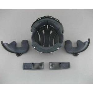 SHOEI ショウエイ J-STREAM ジェイストリーム J-FORCE 3 ジェイ フォース スリー 内装セット ヘルメット用オプション|horidashi|03