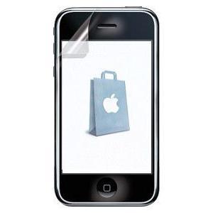 即納 アップル iPhone アイフォン 3GS/3G対応 保護フィルム 保護シール スクリーンフィルム アクセサリー|horidashi