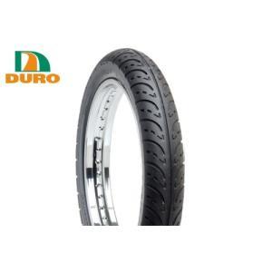 セール特価 DURO デューロ :チューブレスタイヤ 100/90-19 HF296A ダンロップO...