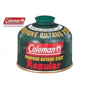 Coleman(コールマン) 燃料 ガスカートリッジ Tタイプ 大容量 230g|horidashi