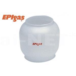 EPIgas EPIガス ランタンスペアグローブ MBランタンオート用 L-2010用 /くもり A-6101 ランタン補修パーツ|horidashi