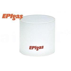 EPIgas EPIガス ランタンスペアグローブ SBランタンオート用 L-2008用 /くもり A-6107|horidashi