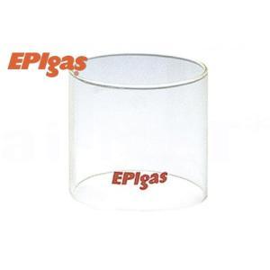 EPIgas EPIガス ランタンスペアグローブ SBランタンオート用 L-2008用 /透明 A-6108|horidashi