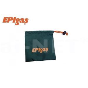 EPIgas EPIガス BPS-3ストーブスタッフサック 収納袋 A-6215|horidashi