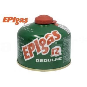 EPIgas EPIガス 230レギュラーカートリッジ 高性能標準タイプガス G-7001|horidashi