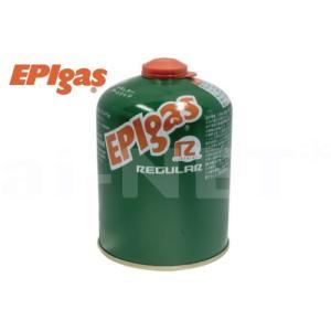 EPIgas EPIガス 500レギュラーカートリッジ 高性能標準タイプガス G-7002|horidashi