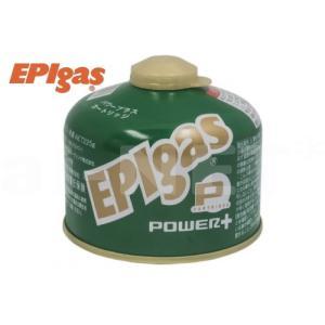 EPIgas EPIガス 230パワープラスカートリッジ 一般〜上級登山用 G-7009 ガスカートリッジ 冬用 アウトドア アウトドア ガス ウィンター アウトドアギア|horidashi