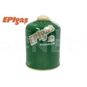EPIgas EPIガス 500パワープラスカートリッジ 一般〜上級登山用 G-7010|horidashi