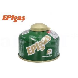 EPIgas EPIガス 110パワープラスカートリッジ 一般〜上級登山用 G-7013 燃料 ガスカートリッジ|horidashi