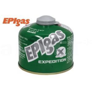 EPIgas EPIガス 190エクスペディションカートリッジ 極寒冷地仕様 G-7014|horidashi