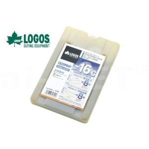 LOGOS/ロゴス 氷点下パックGT-16℃・ハード900g 81660613 保冷剤 冷凍保存 長時間 最強|horidashi