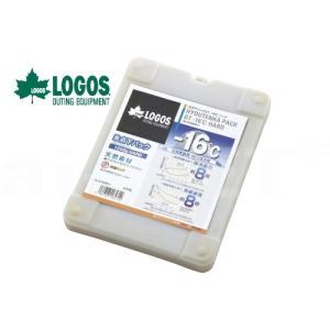 LOGOS/ロゴス 氷点下パックGT-16℃・ハード1200g 81660611 保冷剤 冷凍保存 長時間 最強|horidashi