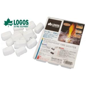 LOGOS/ロゴス 防水・ファイアーライター 83010000 着火剤 火起こし BBQ などに最適