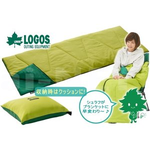LOGOS/ロゴス ROSY 丸洗い・くるマールシュラフ(7...