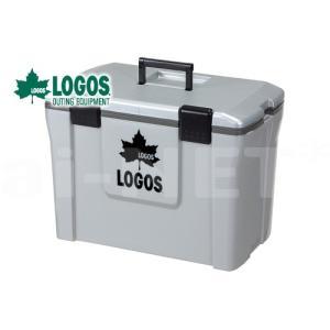 送料無料 LOGOS ロゴス アクションクーラー25 グレー ホワイト 81448013 81448033 クラーボックス キャンプ ハードケースクーラーボックス|horidashi|02
