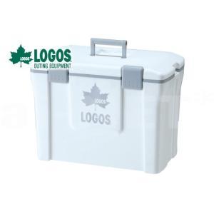 送料無料 LOGOS ロゴス アクションクーラー25 グレー ホワイト 81448013 81448033 クラーボックス キャンプ ハードケースクーラーボックス|horidashi|03