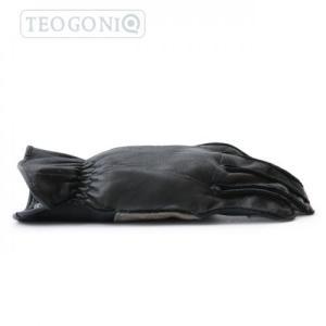 送料無料 TEOGONIA/テオゴニア HRグローブ ヒートレジスタントグローブ A-03 焚き火グローブ 耐熱グローブ 牛革 アウトドアグローブ 耐熱手袋 日本製|horidashi|05