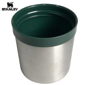 送料無料 STANLEY/スタンレー クラシック真空ボトル 1L(水筒 保冷 保温)1リットル(おしゃれ マグボトル  魔法瓶 保冷 大容量 登山 コップ付き水筒 ステンレス)|horidashi|05