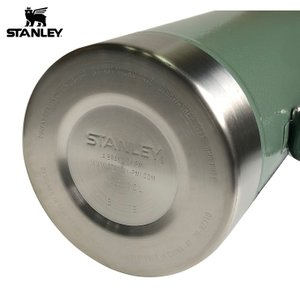 送料無料 STANLEY/スタンレー クラシック真空ボトル 1L(水筒 保冷 保温)1リットル(おしゃれ マグボトル  魔法瓶 保冷 大容量 登山 コップ付き水筒 ステンレス)|horidashi|06