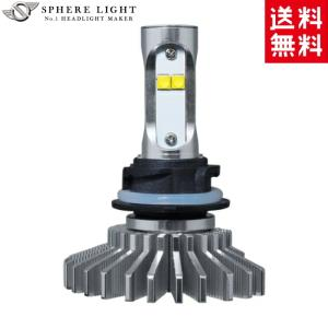 送料無料 日本製 原付 ミニバイク用 LEDヘッドライト NEOL HS5 6000K 防水 防塵 AC/DC兼用 1年保証 SPHERE/スフィアライト スフィアLED NEOL(SBNU060)|horidashi
