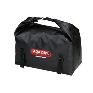 ラフ&ロード AQA DRY ミドル シートバッグ テールボックス RR9308 21L