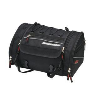 送料無料 ラフ&ロード ラフシートバッグ RR9032 22L ブラック