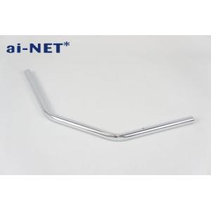 レビューで特典 1年保証付 ブロス ホーネット ハンドル ハンドルパイプ フラットタイプ 汎用品 aiNET製