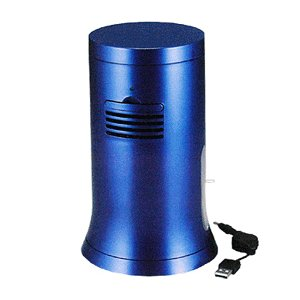 USB対応 除湿&加湿 気化式アロマ加湿器 ミスティアβ|horidashiichiba
