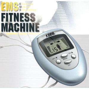 マクロス EMSフィットネスマシン MCE-3153 筋肉運動から肩こりまで万能EMSマシーン|horidashiichiba