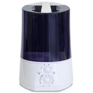 加湿器(スチーム式、湿度センサー付) 6.4L 木造 8.5畳/コンクリート14畳 α◇ スチーム加湿器 FK-640J β|horidashiichiba