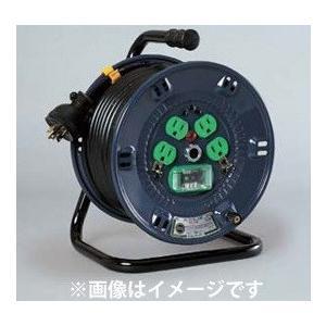 NICHIDO(日動工業) コンビリール Dタイプ 20m  NPL-EB24PN-D20